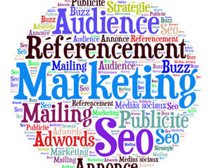 réflexion sur le web-marketing